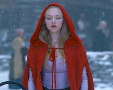 Le Chaperon Rouge - bande annonce 3 - VF - (2011)