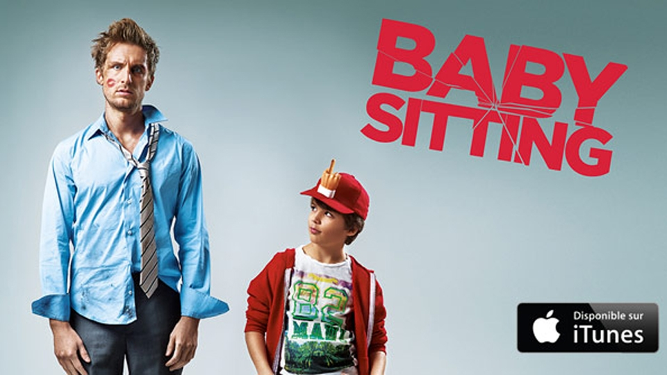 Babysitting - bande annonce 2 - (2014)
