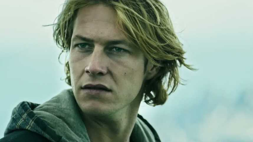 Point Break - Bande annonce 4 - VO - (2015)