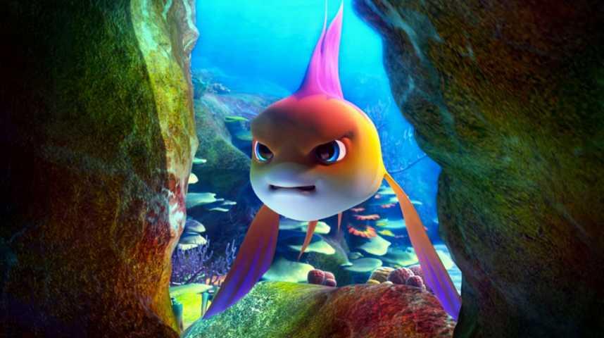 Festin de requin 2, Le recif se rebelle - Bande annonce 1 - VF - (2012)