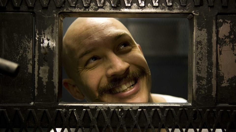 Bronson - bande annonce - VF - (2009)