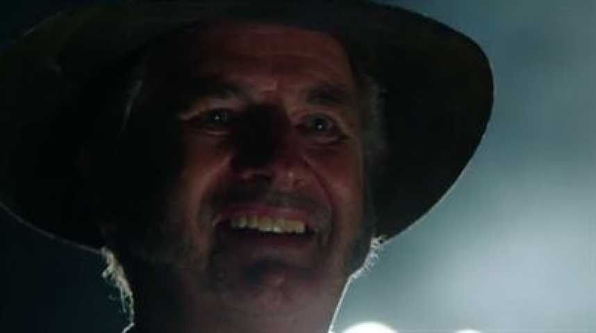 Wolf Creek 2 - bande annonce - VO - (2013)