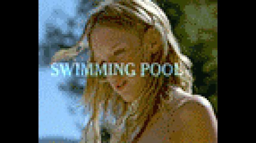 Swimming Pool - Teaser 3 - VF - (2003)