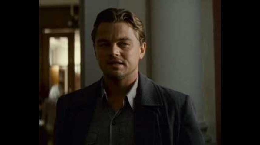 Inception - Bande annonce 3 - VF - (2010)