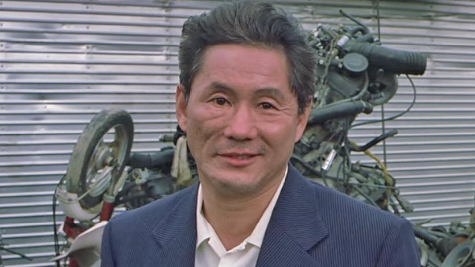 Hana-Bi - bande annonce - VO - (1997)