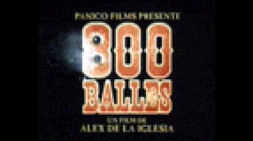 800 balles - bande annonce - VOST - (2004)