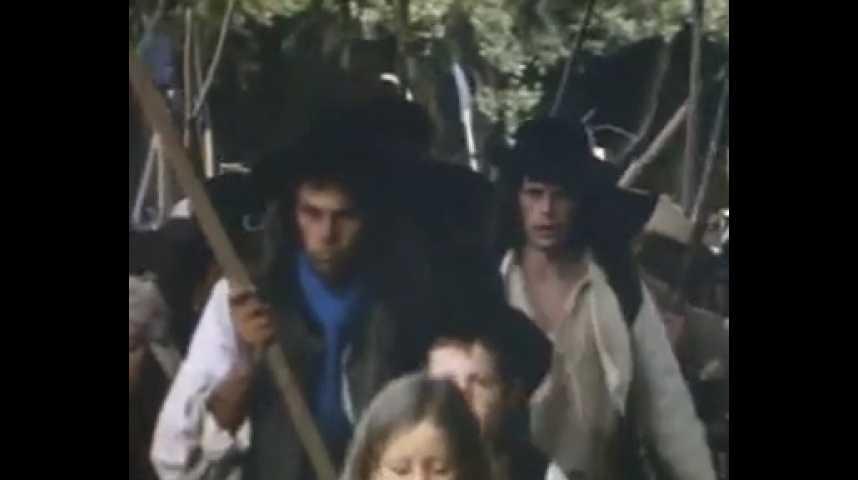 Chouans ! - bande annonce - (1988)