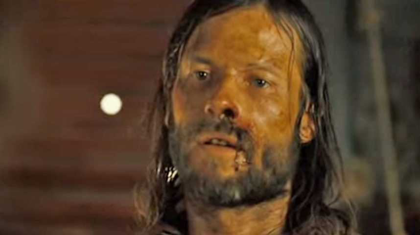The Proposition - Bande annonce 1 - VO - (2005)
