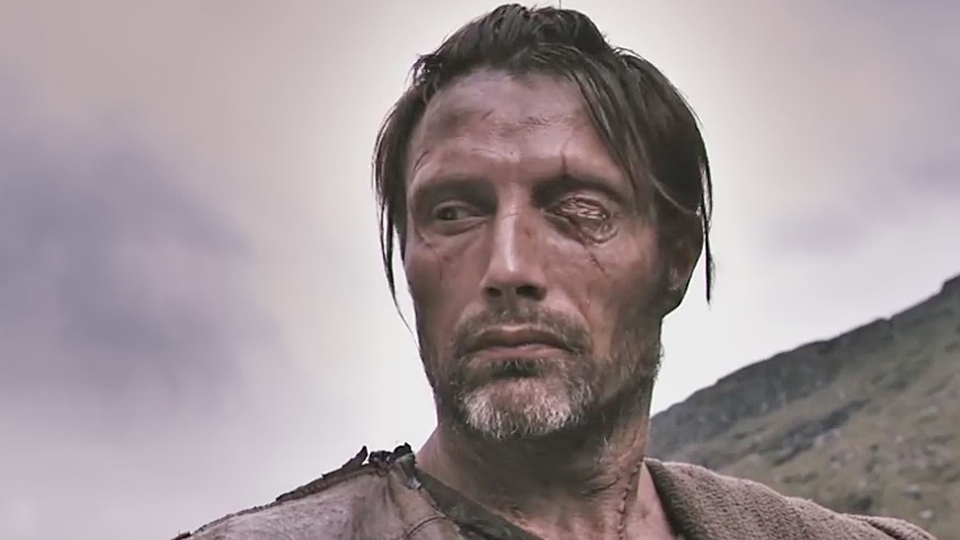 Le Guerrier silencieux, Valhalla Rising - bande annonce 2 - VF - (2010)