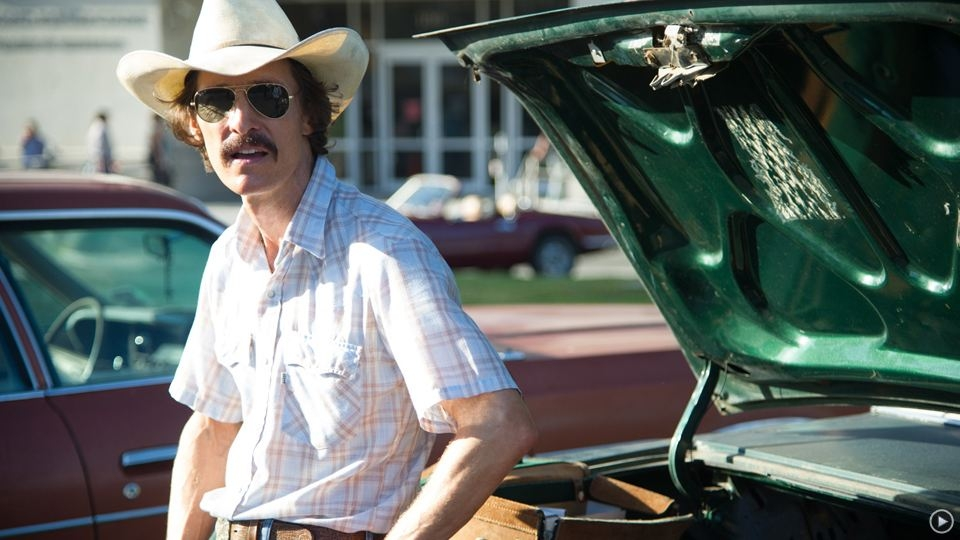 Dallas Buyers Club - bande annonce 2 - VF - (2014)
