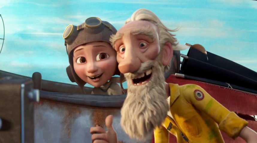 Le Petit Prince - Teaser 14 - VF - (2015)
