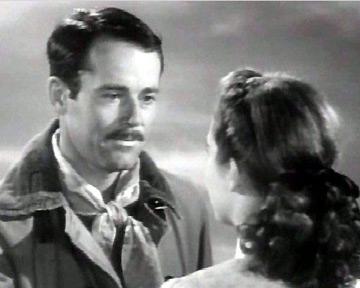 La Poursuite infernale - bande annonce - VO - (1947)