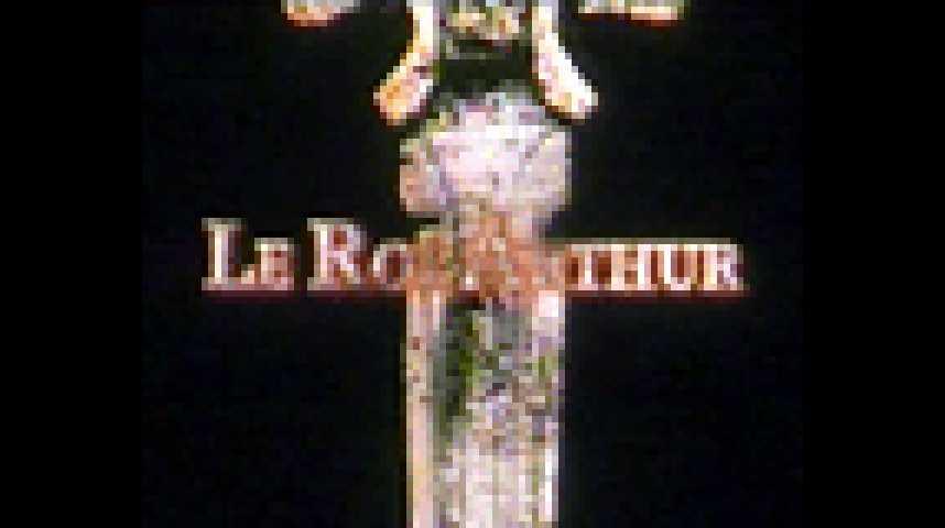 Le Roi Arthur - Bande annonce 2 - VO - (2004)