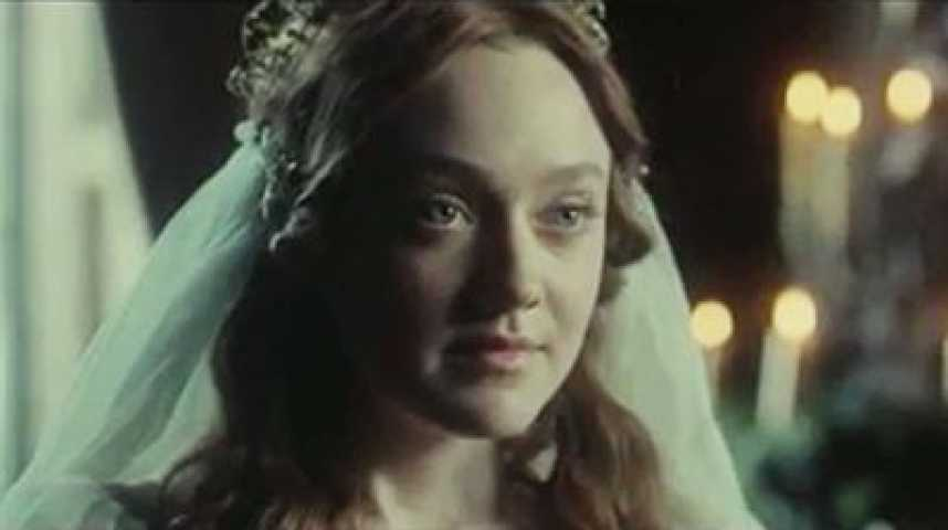 Effie Gray - bande annonce - VO - (2014)