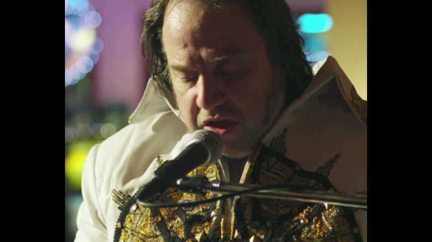 Ultimo Elvis - bande annonce - VOST - (2013)