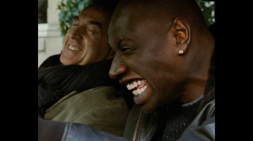 Intouchables - Teaser 9 - VF - (2011)