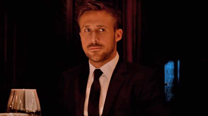 Only God Forgives - Bande annonce 3 - VF - (2013)