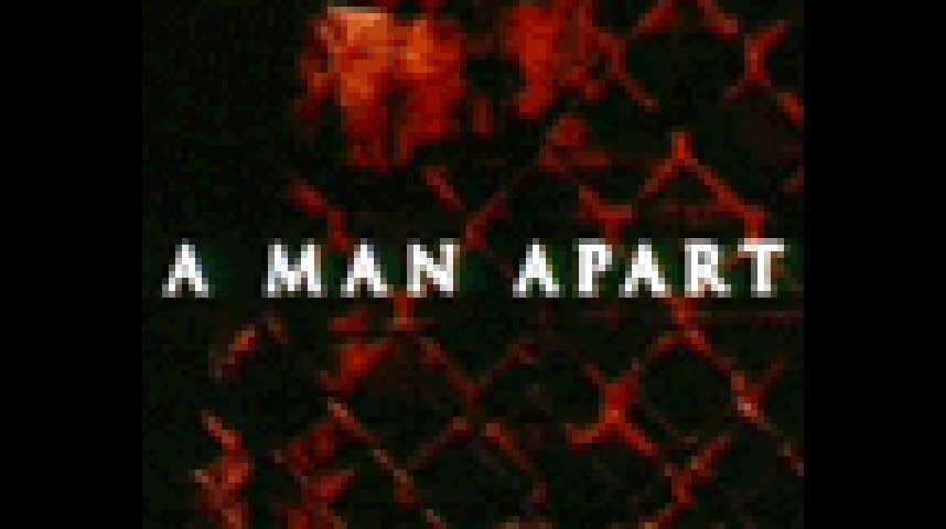 Un homme à part - Bande annonce 1 - VO - (2002)