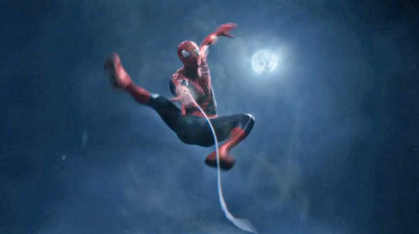 The Amazing Spider-Man : le destin d'un Héros - Bande annonce 1 - VO - (2014)