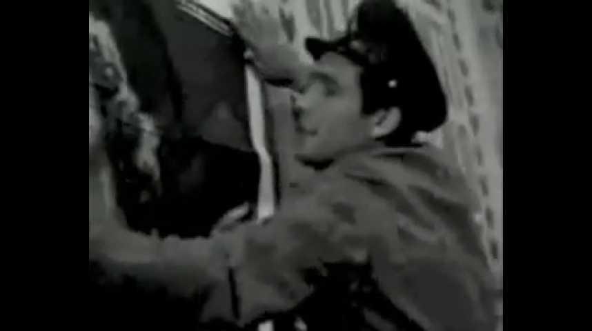 Le Voleur de bicyclette - Bande annonce 1 - VO - (1948)