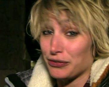 Hasta la vista - teaser - (2012)