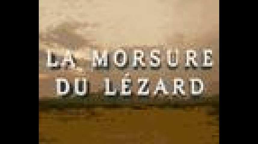 La Morsure du lézard - bande annonce - VF - (2003)