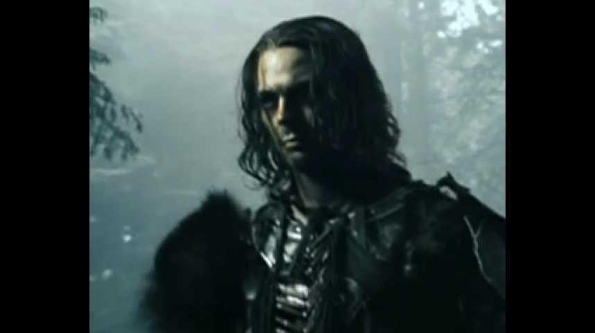 Pathfinder - Le sang du guerrier - Bande annonce 1 - VO - (2007)