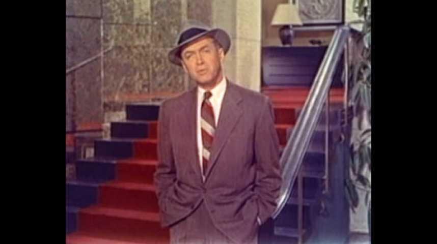L'Homme qui en savait trop - bande annonce 2 - (1956)