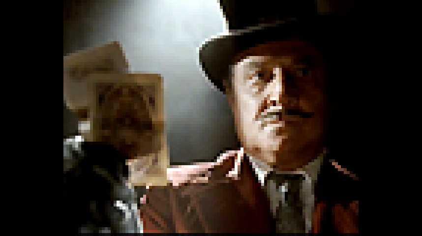 Lucky Luke - Teaser 14 - VF - (2009)