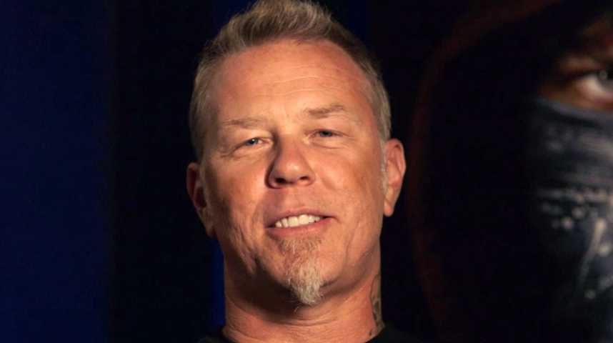 Metallica Through the Never - teaser - VOST - (2013)