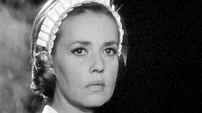 Le Journal d'une femme de chambre - Bande annonce 1 - VF - (1964)