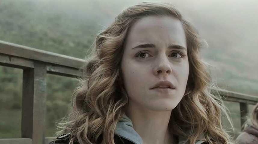 Harry Potter et le Prince de sang mêlé - Bande annonce 15 - VF - (2009)