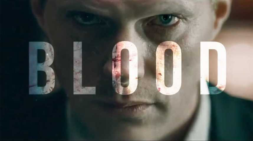 Blood - bande annonce - VO - (2013)