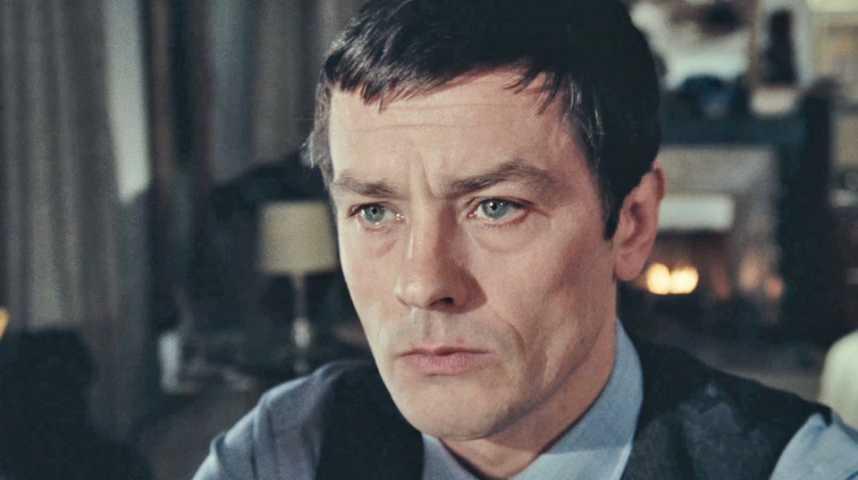 Monsieur Klein - Bande annonce 2 - VF - (1976)