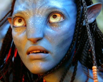 Avatar - bande annonce 2 - VF - (2009)