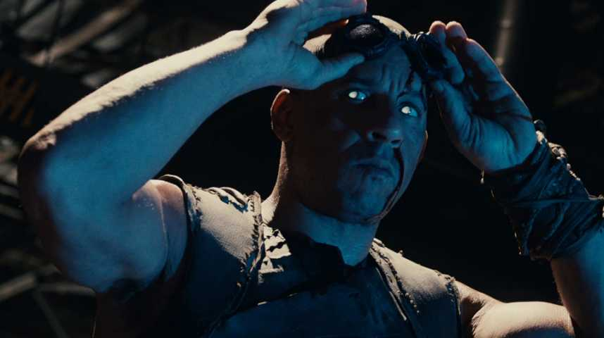Riddick - Bande annonce 4 - VF - (2013)