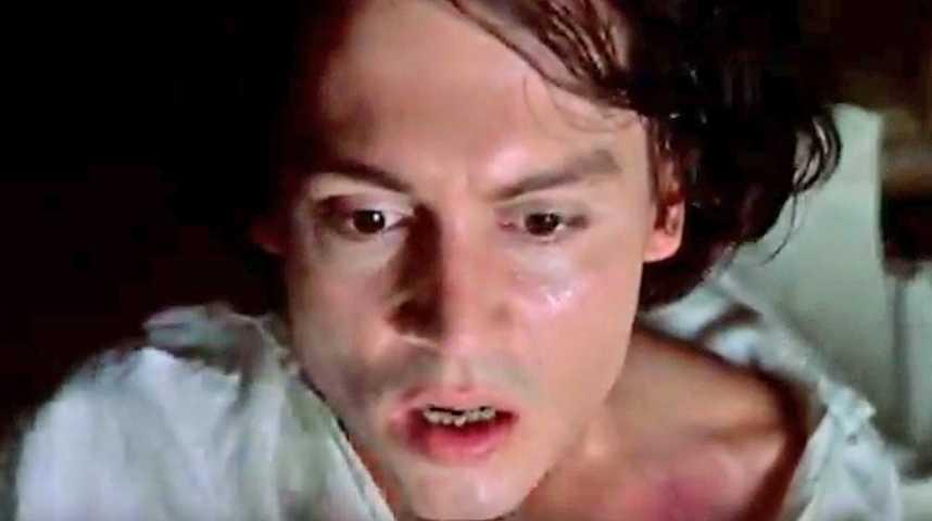 Sleepy Hollow, la légende du cavalier sans tête - Bande annonce 6 - VO - (1999)