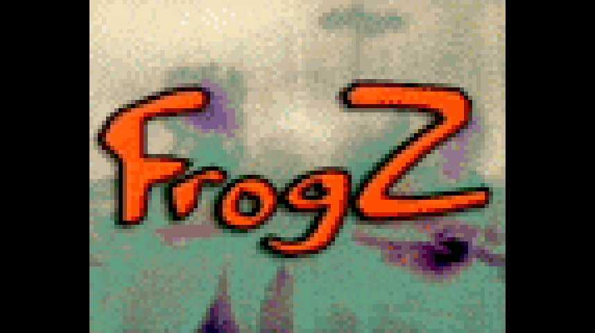 Frogz - Bande annonce 1 - VF - (2001)