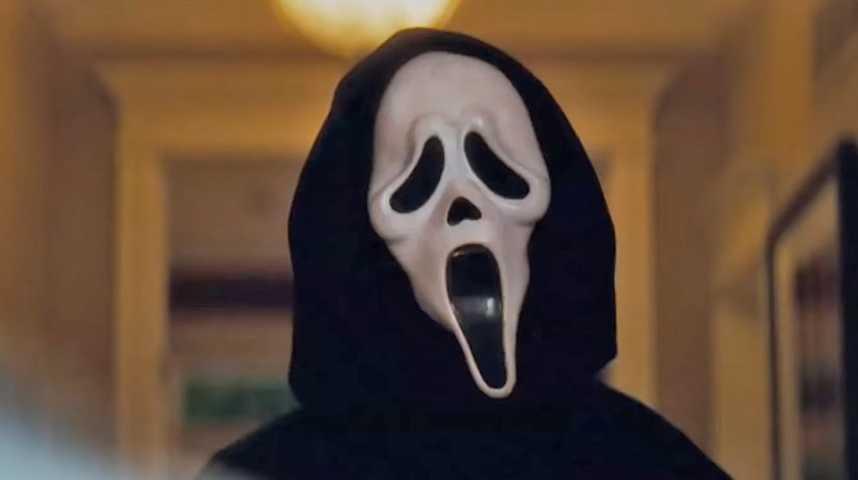 Scream 4 - Bande annonce 3 - VO - (2011)