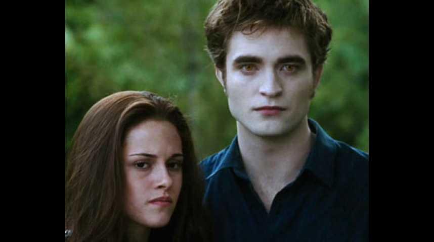 Twilight - Chapitre 3 : hésitation - Bande annonce 20 - VO - (2010)
