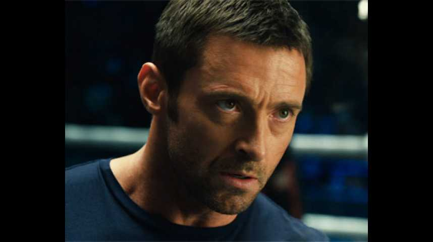 Real Steel - Bande annonce 7 - VO - (2011)