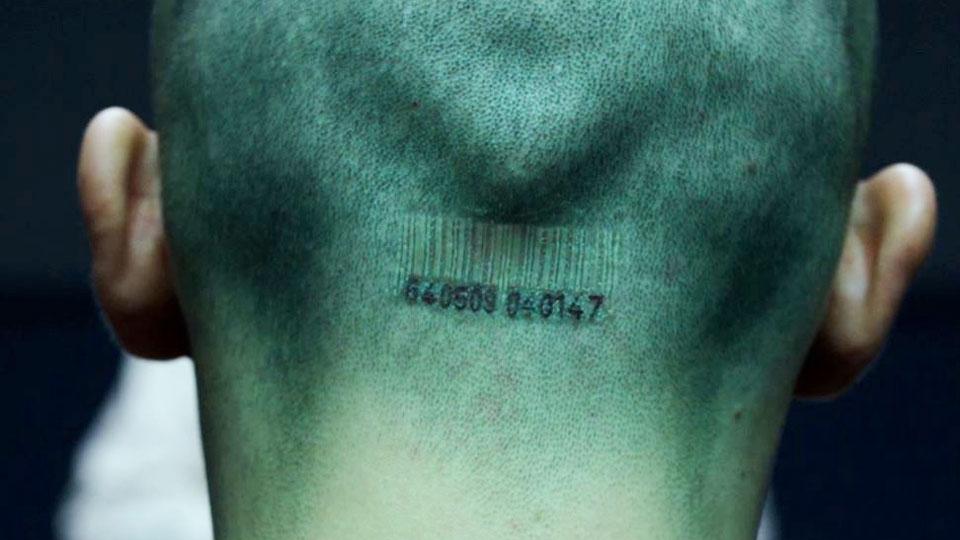 Hitman: Agent 47 - bande annonce 2 - VOST - (2015)