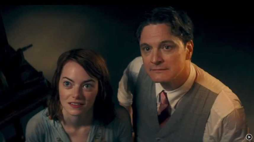 Magic in the Moonlight - Bande annonce 4 - VF - (2014)