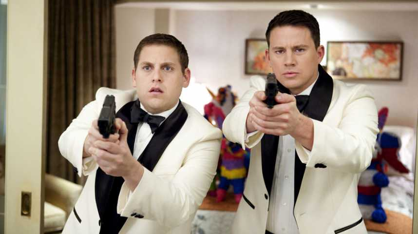 21 Jump Street - Bande annonce 6 - VF - (2012)