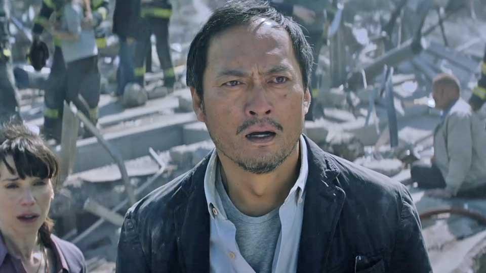 Godzilla - bande annonce 5 - VOST - (2014)