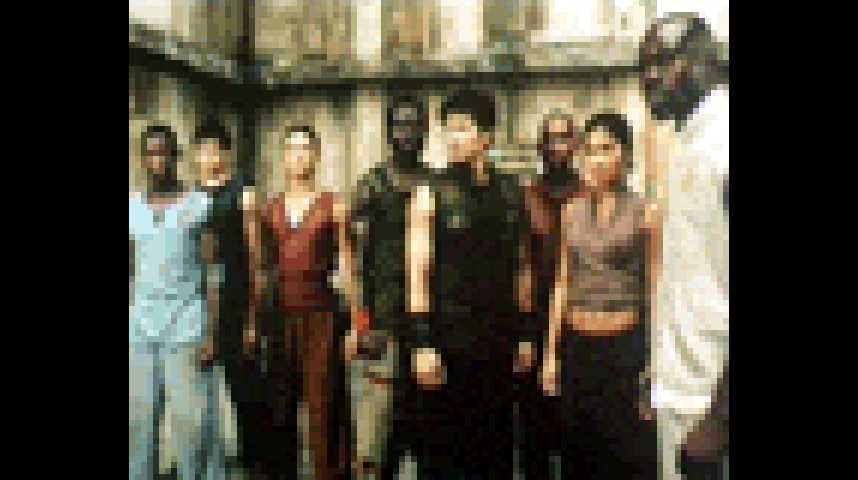 Les Fils du vent - Teaser 2 - VF - (2003)