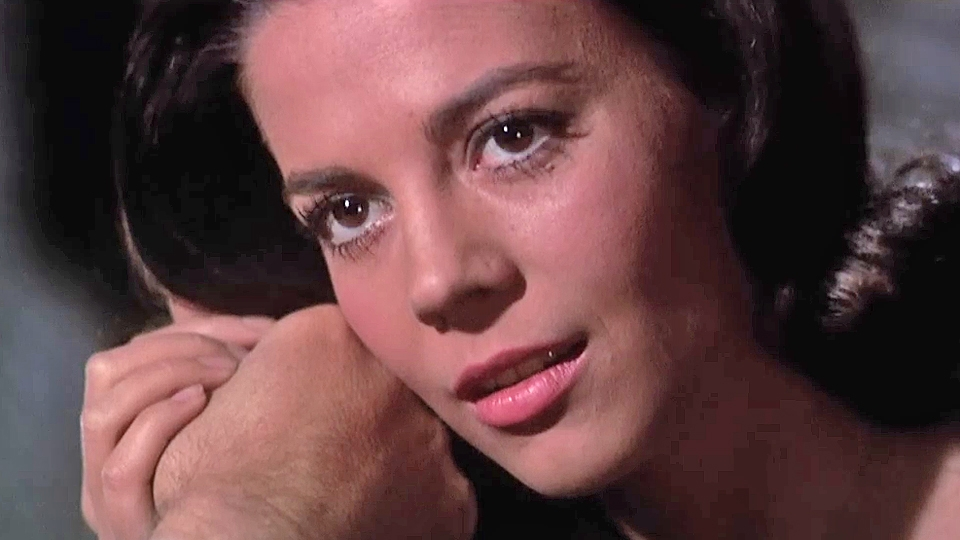 West Side Story - bande annonce - VO - (1962)