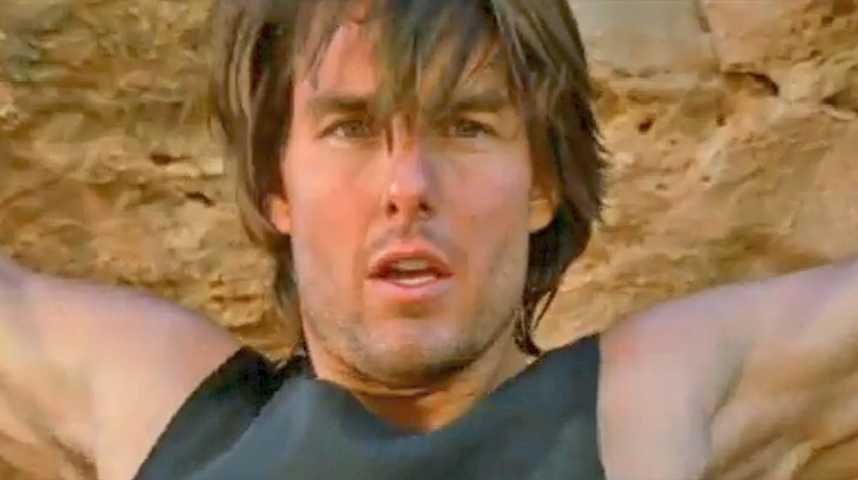 Mission: Impossible II - Bande annonce 6 - VF - (2000)