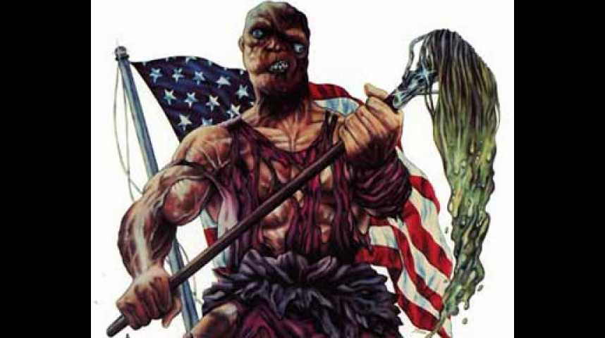 Toxic Avenger - Bande annonce 2 - VO - (1984)