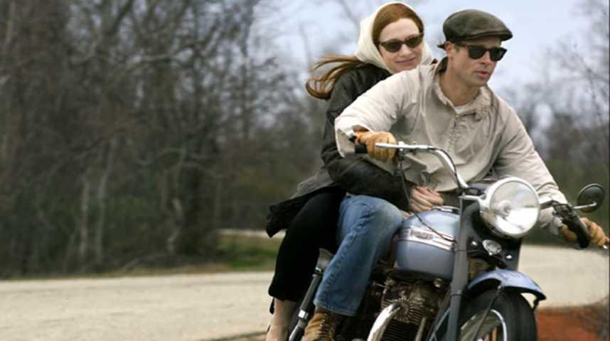 L'Etrange histoire de Benjamin Button - teaser 2 - VF - (2009)